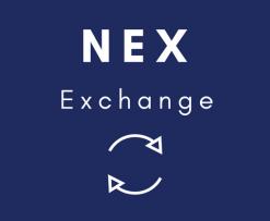 0226 nex exchange bejelentés