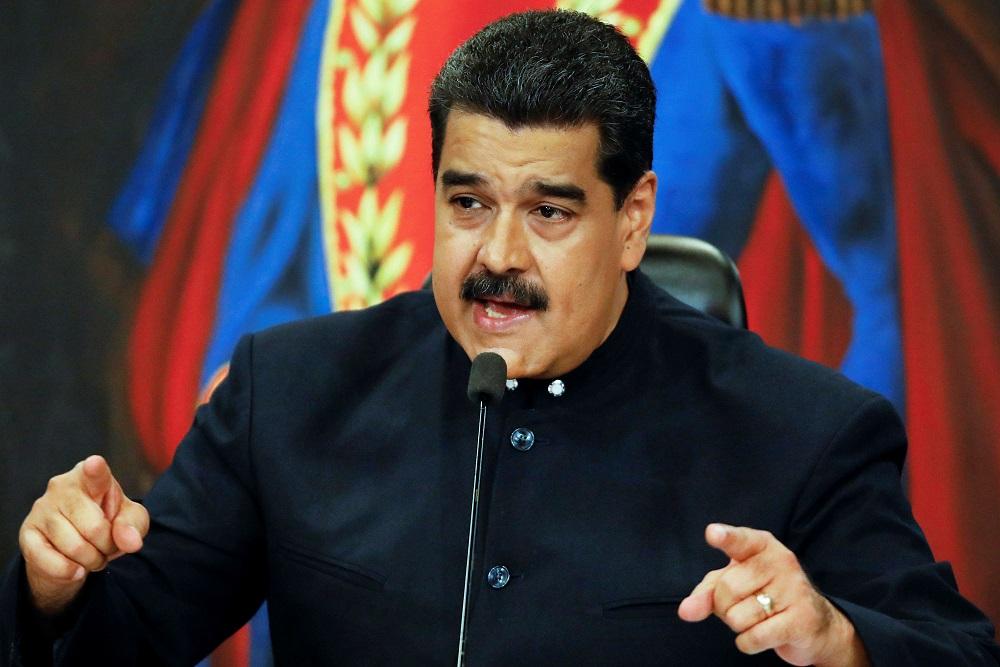 0318 venezuela bányászat petro maduro