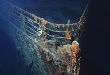 0327 titanic bitcoin árfolyam pánik