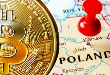 lengyelország kriptopénz adó
