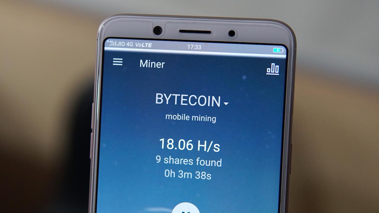 lehet e pénzt keresni az interneten mobilról? a bitcoin vége