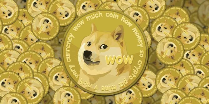 Dogecoin - az internetes szabadpénz - Geri blogja
