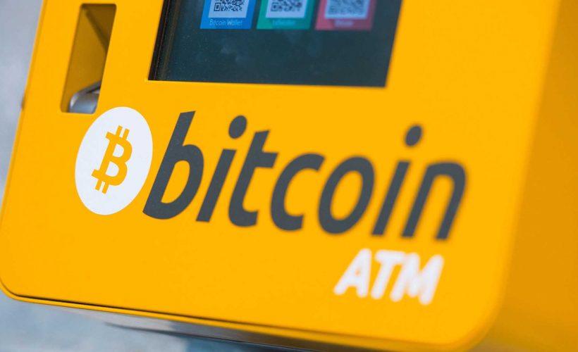 Vidéki a második magyar Bitcoin ATM. Többet tud, mint a pesti
