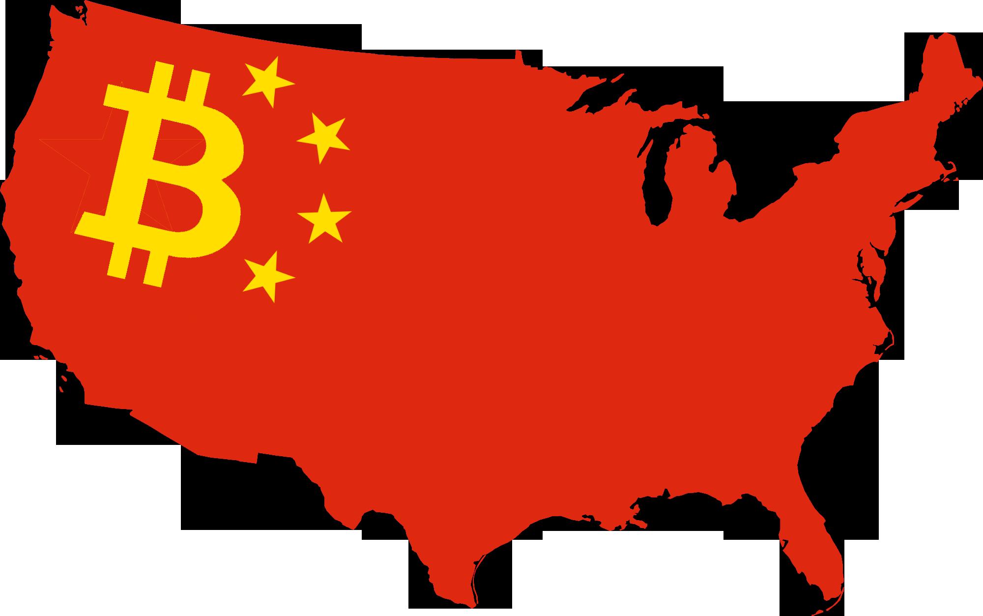 bitcoin vásárlás Kínában