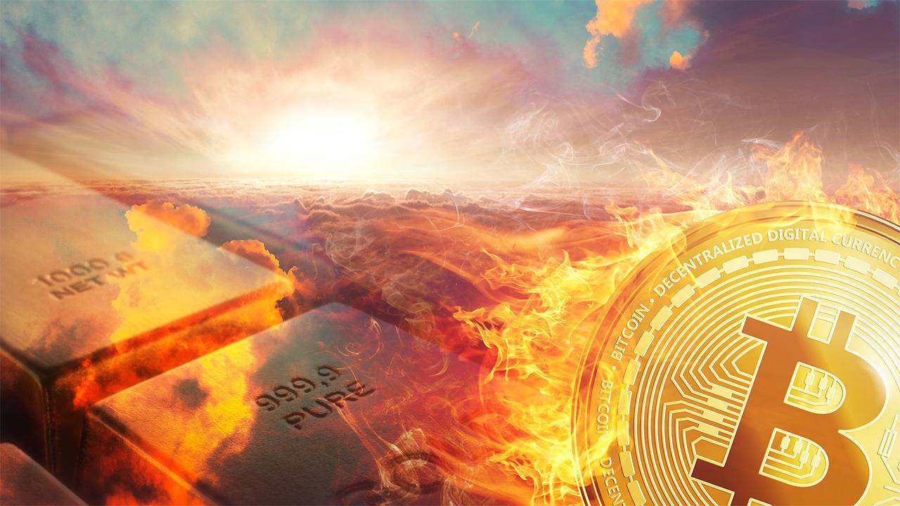 Rájöttek, hogy konkrétan mi mozgatja a bitcoin árfolyamát - diosgazda.hu