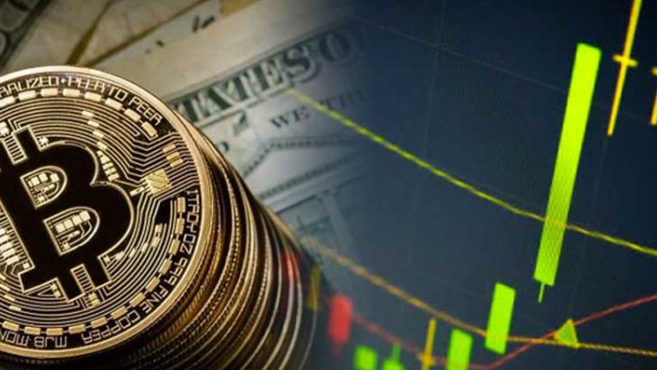 bitcoin ma dollárban