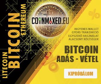 bitcoin egy évvel ezelőtt