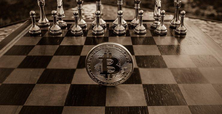 játékelmélet bitcoin