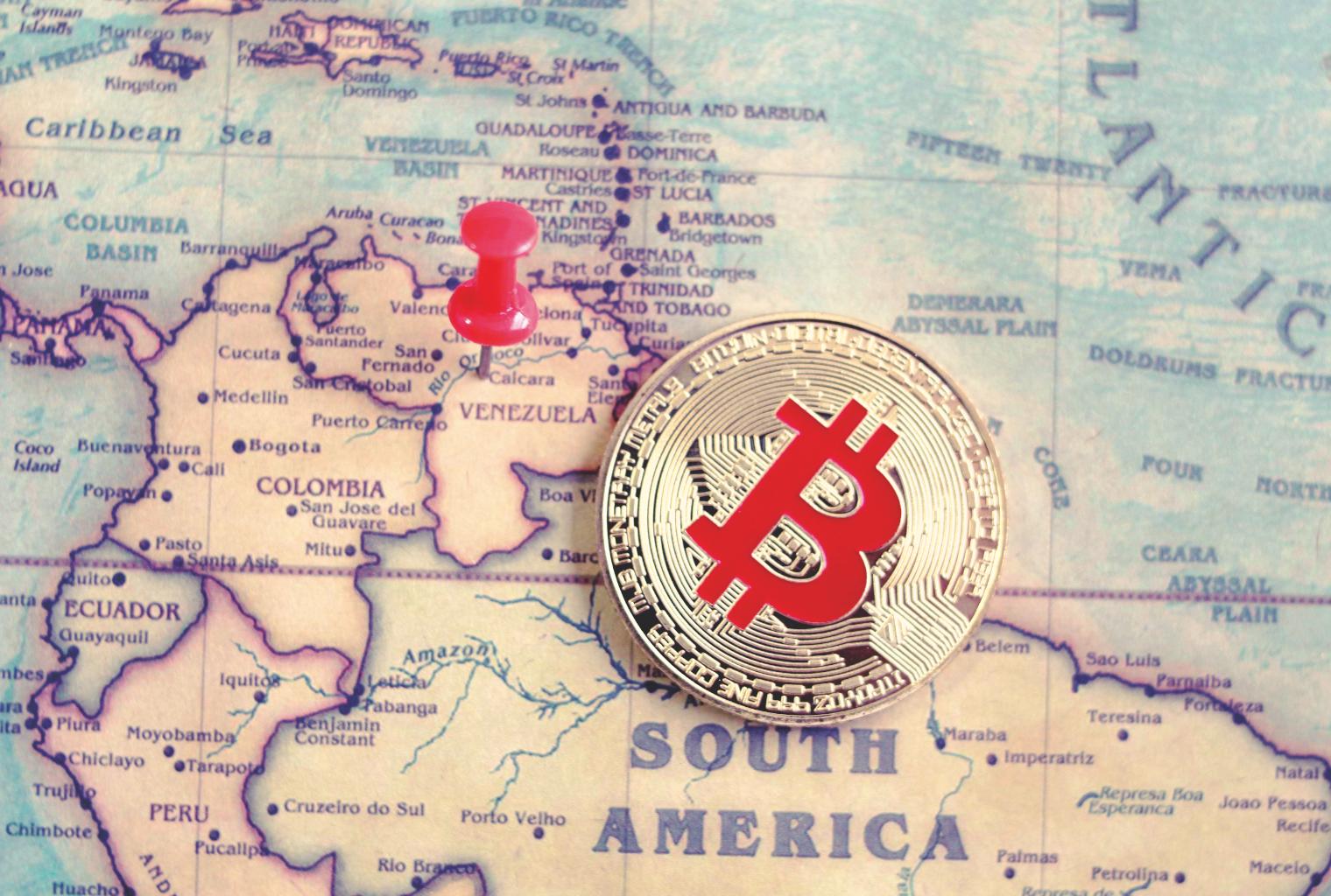 vásároljon bitcoint venezuelában)
