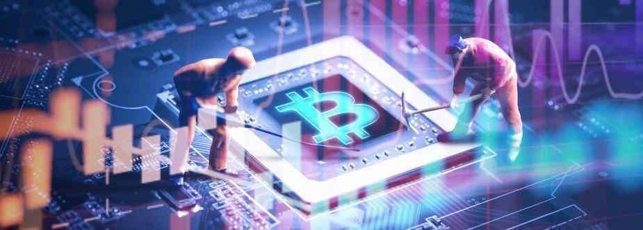 kínai bitcoin farm