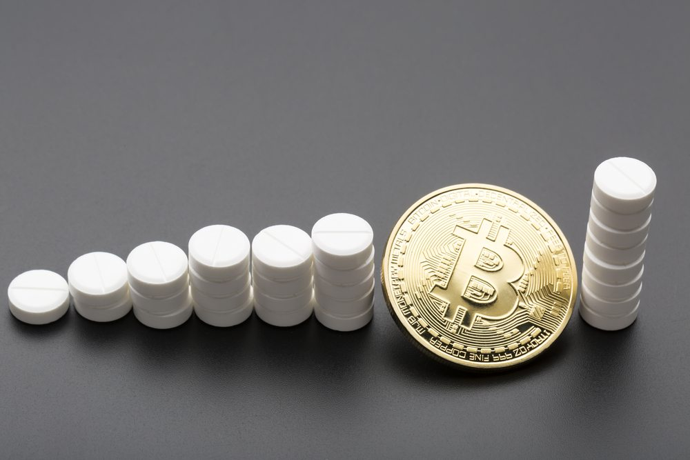 teljes bitcoin forgalomban
