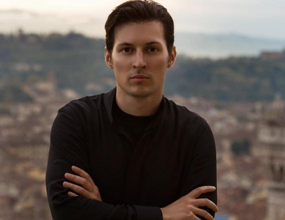 Durov tokenek webhelye hogyan lehet legjobban online véleményeket szerezni