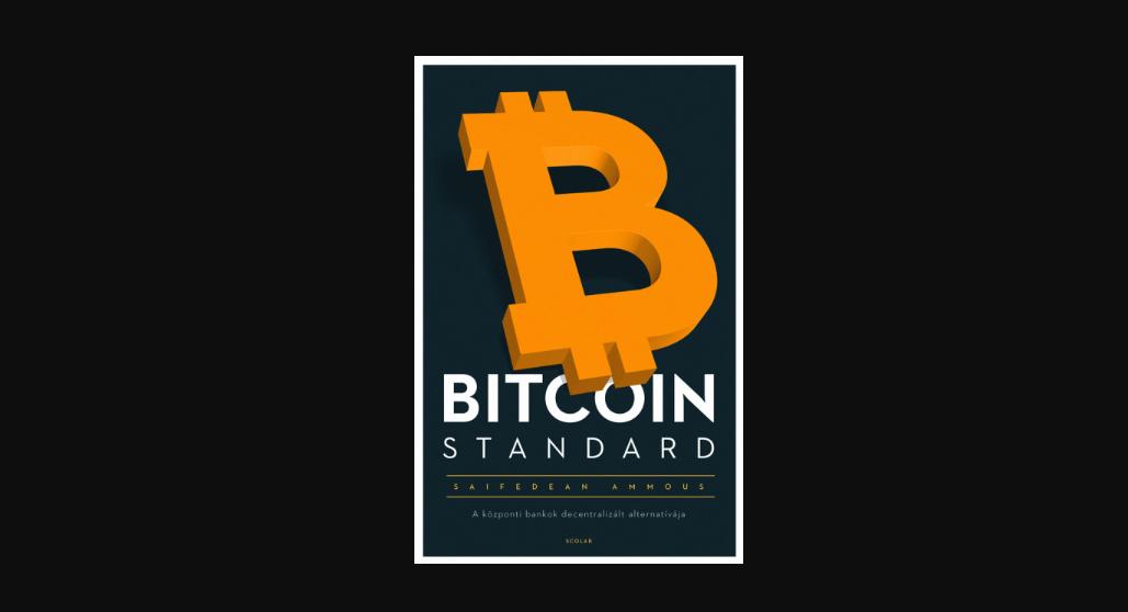 legjobb bitcoin könyvek