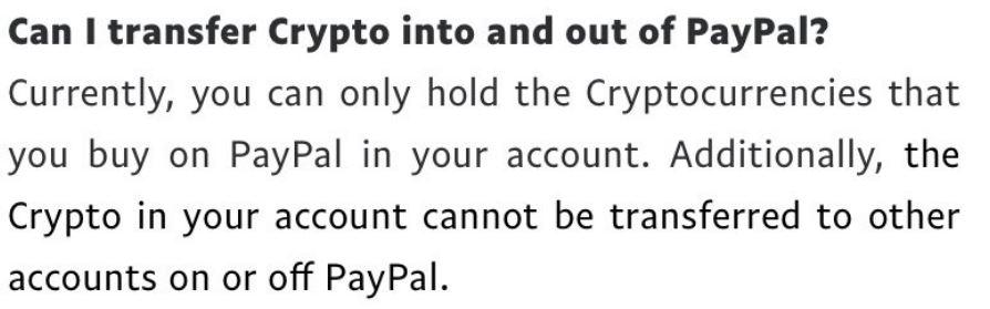 hogyan kell befizetni bitcoint a paypalba