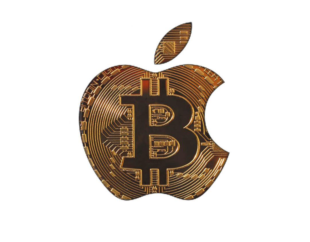 apple fizet bitcoin)