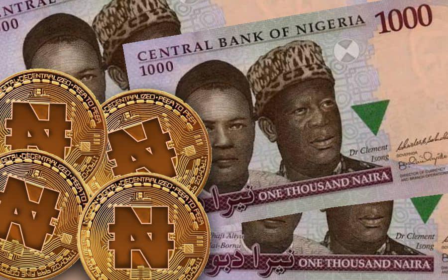 Nigéria és Kína között a bitcoin miatt élénkül a kereskedelem